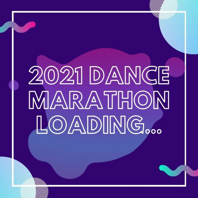 2021 Dance Marathon Loading