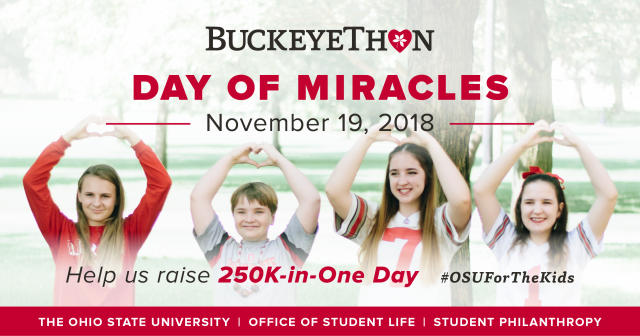 Day of Miracles 2018