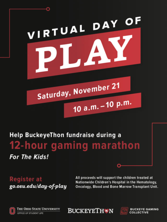 Virtual Day of Play